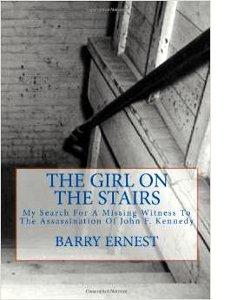 Ernest: The Girl on the Stairs