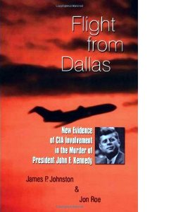 Johnston and Roe: Flight from Dallas